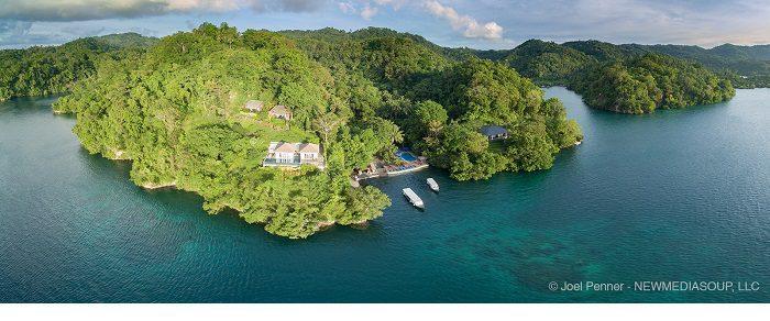 Luxury Lembeh Resort Indonesia
