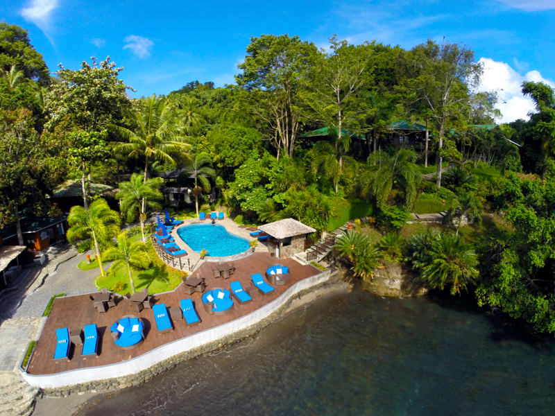 Welcome to Lembeh Resort