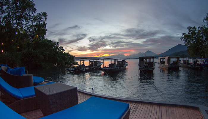 Exclusive Diving in the Lembeh Strait
