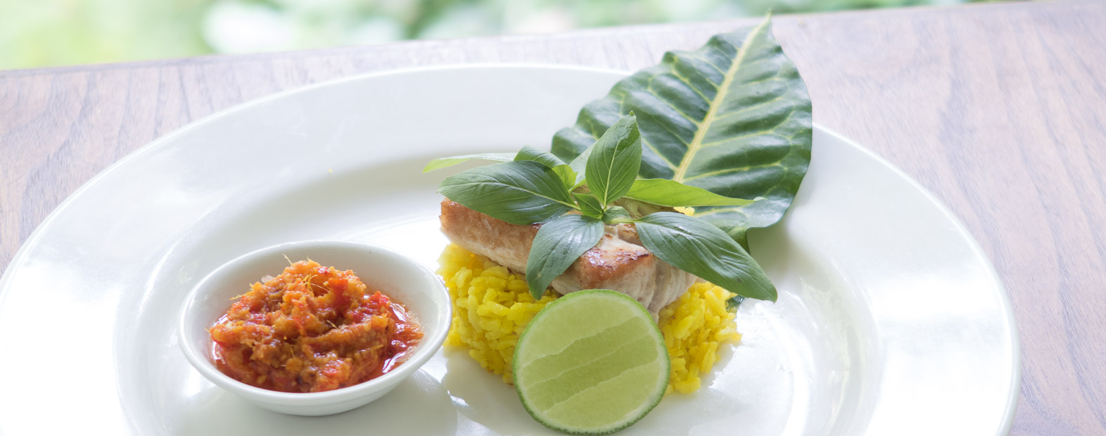 Cooking classes in Lembeh