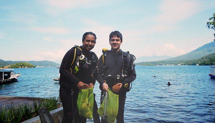 Reef Regeneration Project