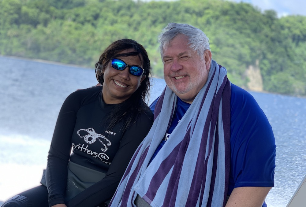 Dream Weaver Travel Lembeh Resort