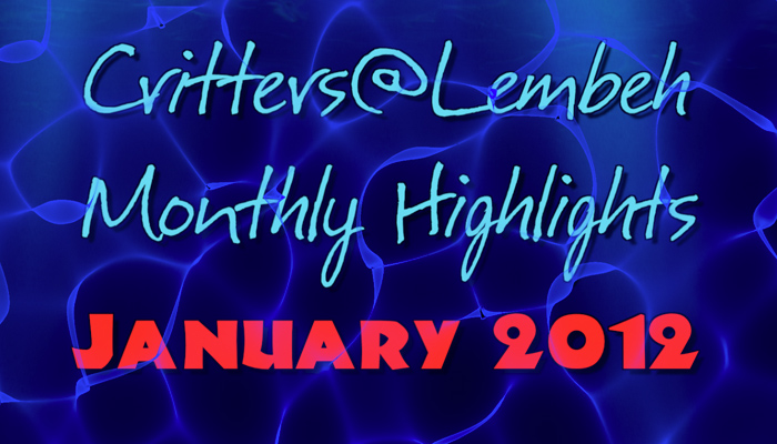 Monthly Highlights Video – January 2012