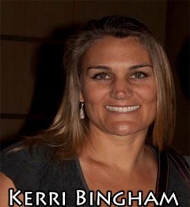 Kerri Bingham