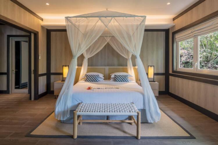 luxury dive resort lembeh