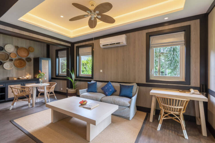 luxury lembeh resort