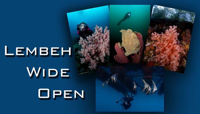 Lembeh Wide Open – Huge Success