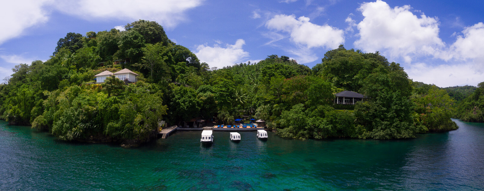 Lembeh Resort Oceanfront