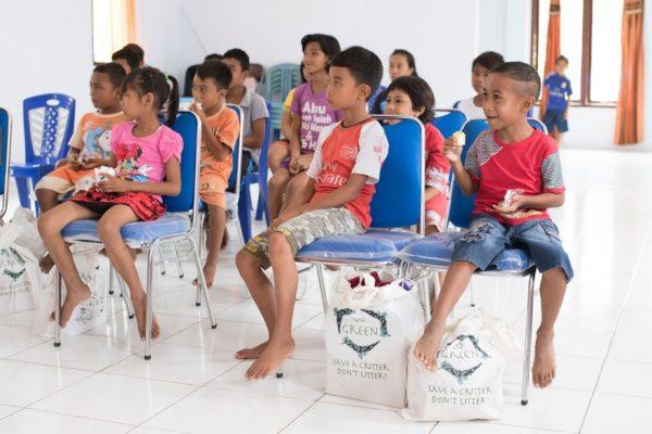 Lembeh Resort School Donations 201600004