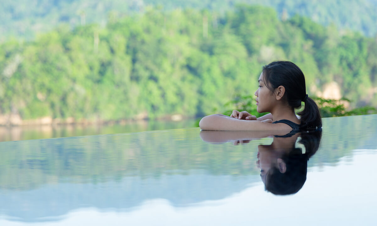 Luxury Resort Indonesia
