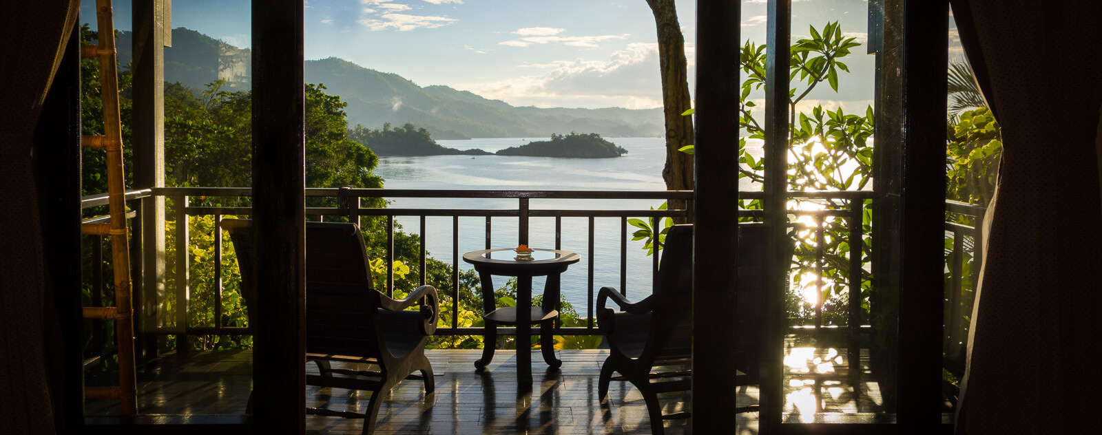 Luxury Cottage Lembeh Resort