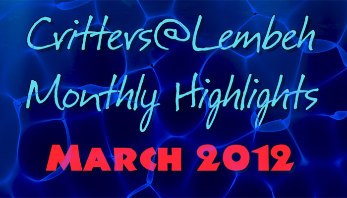 March Highlights Video