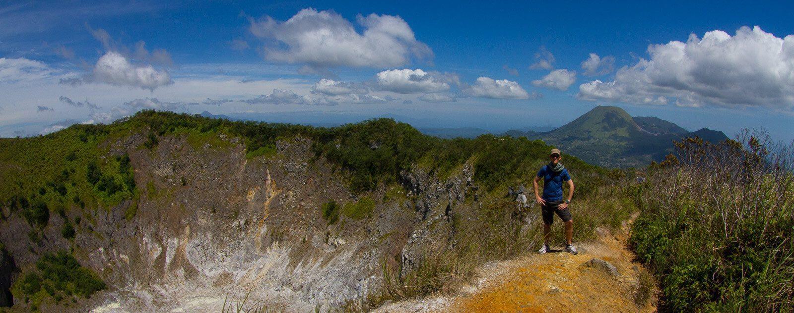Lembeh Minahasan Highlands