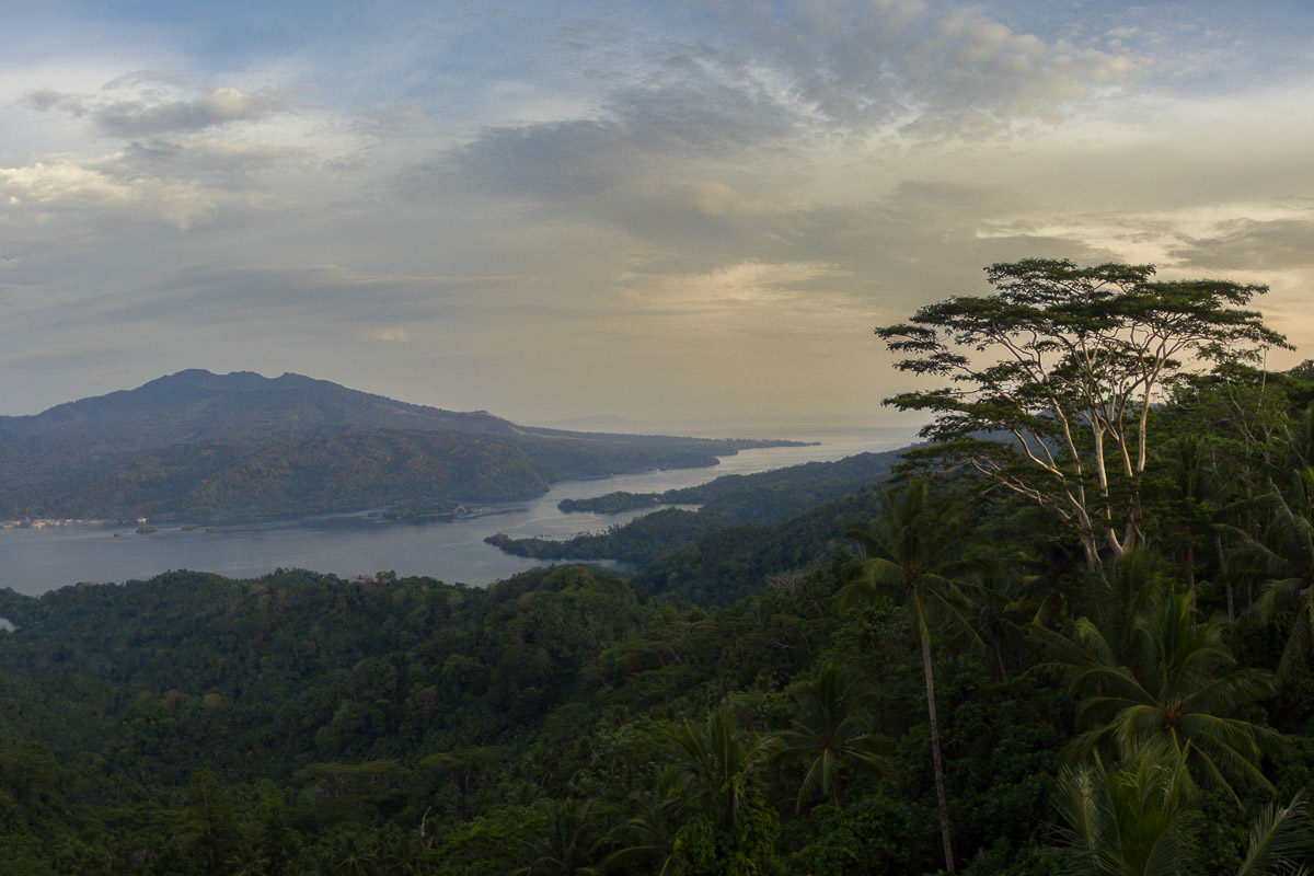 North Sulawesi