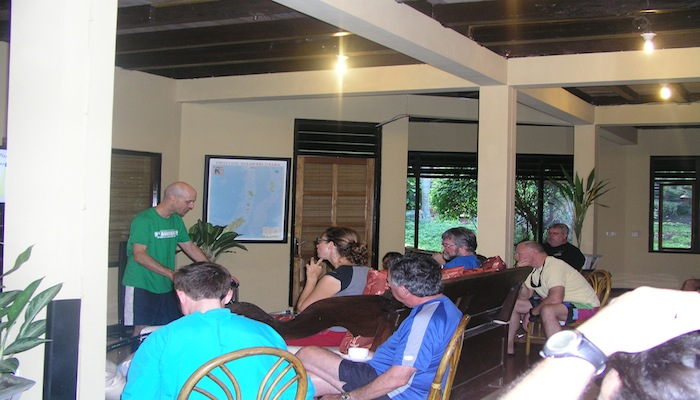 What's Happening on Day 5 of 'Capturing Critters @ Lembeh' Photo Workshop!