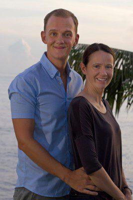Petra & Morten