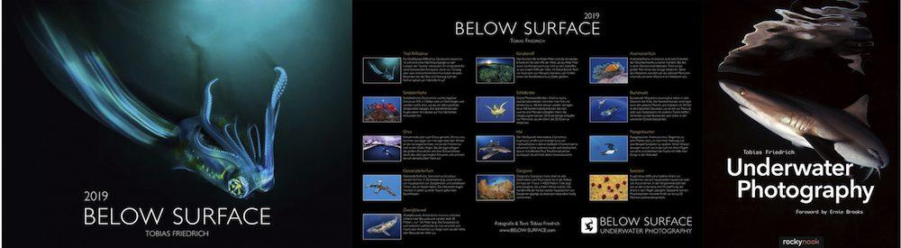 Below-Surface Lembeh