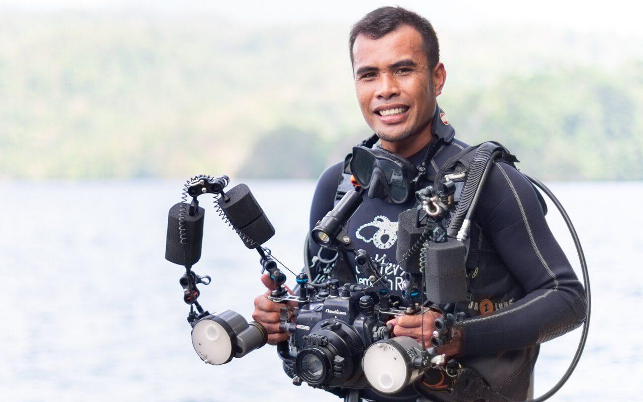 Underwater Macro Photography Course