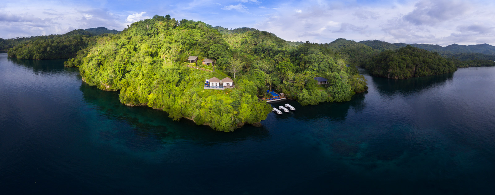 Lembeh Resort UK
