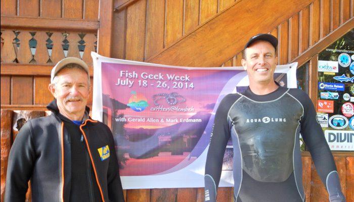 Fish Geek Week Wrap Up