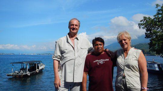 Testimonials guestbook lembeh resort dive resort & spa in lembeh